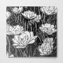 Floral ArtStudio 11116 Metal Print