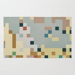 Pixelmania XIV Rug