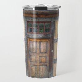 Apothecary House Travel Mug