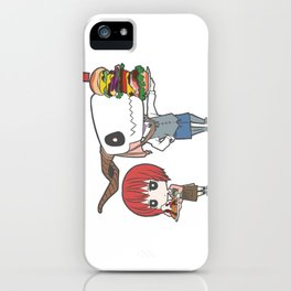 The Ancient Magus' Bride iPhone Case