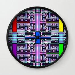 Colorandblack series 811 Wall Clock