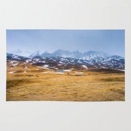 Iceland (RR199) Rug