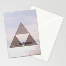 Horizon - Empire of the Sky Stationery Cards