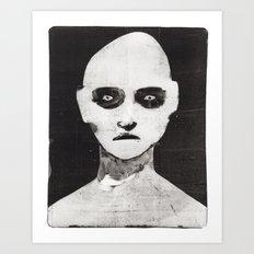 Revenant III Art Print