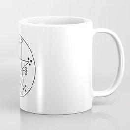 Astaroth Coffee Mug