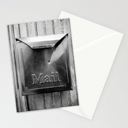 Mail - Black and White Stationery Cards