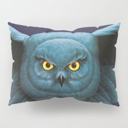 Rush Fly By Night Pillow Sham
