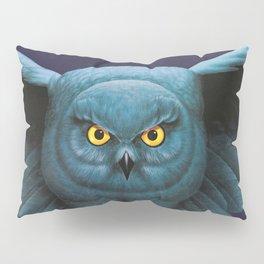 Rush Fly By Night Pillow Sham