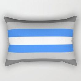 Demiboy Flag Rectangular Pillow