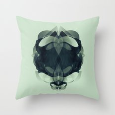 About You Throw Pillow
