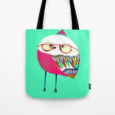 Owls are Cool Tote Bag