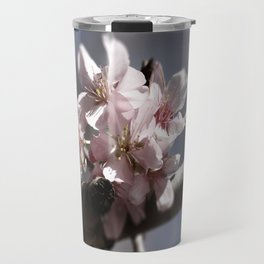 Cherry Blossom Dreams Travel Mug