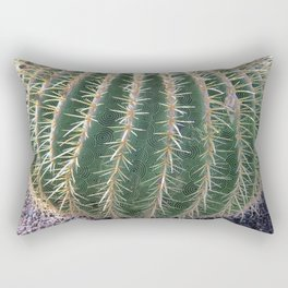 Celtic Circle Catus Rectangular Pillow