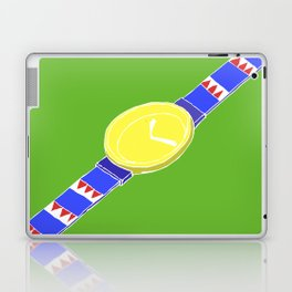 Watch_1 Laptop & iPad Skin