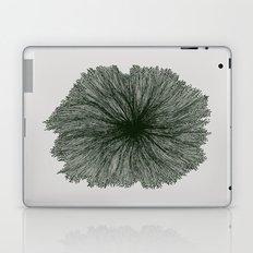 Jellyfish Flower B Laptop & iPad Skin