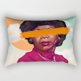 Brenda Rectangular Pillow
