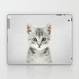Kitten - Colorful Laptop & iPad Skin