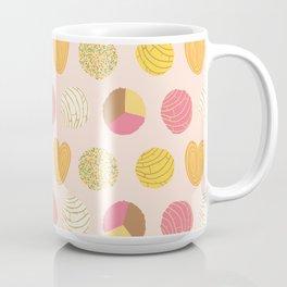 Pan Dulce Coffee Mug
