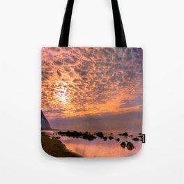 Cloud Illuminations Tote Bag