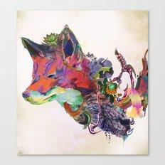 After Dawn Canvas Print