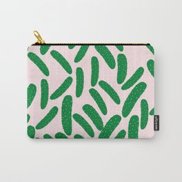 Cute Pickles Carry-All Pouch