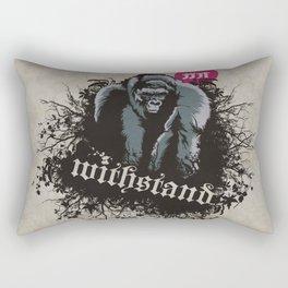 State of Nature Rectangular Pillow
