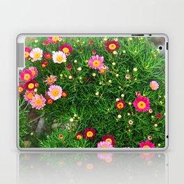 Flowers Blossom  #Society6 #decor #buyart Laptop & iPad Skin