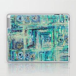 The Labirinth Laptop & iPad Skin