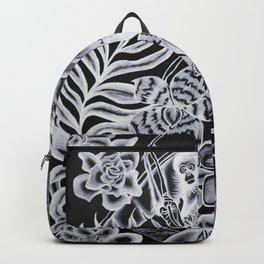 Ze Jungle  Backpack