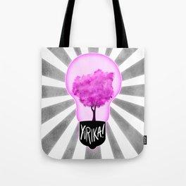 Yurika! Tote Bag