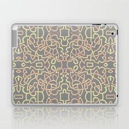 Celtic Tangle Knot Laptop & iPad Skin