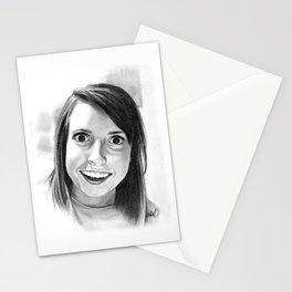 Laina Morris Stationery Cards