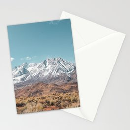 Bishop Stationery Cards