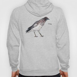 Tikal Bird Hoody