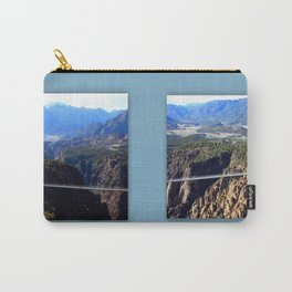 The Royal Gorge Carry-All Pouch