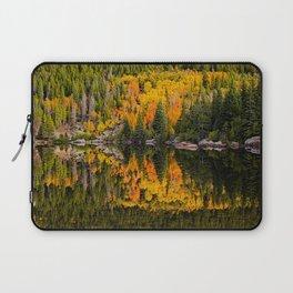 Colorado Fall Colors / Bear Lake  Laptop Sleeve