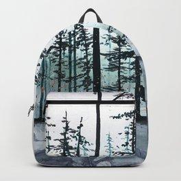 GINOSKO Backpack