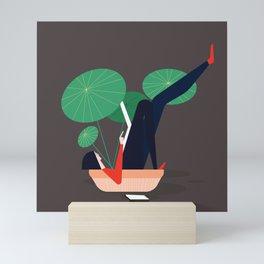 Mood 1 Mini Art Print