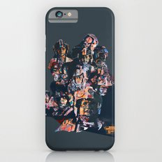 Rogue Squadron // Unsung Heroes of Star Wars iPhone 6s Slim Case