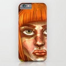 the Lorraine Slim Case iPhone 6s