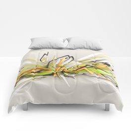 Auf der Lauer Comforters