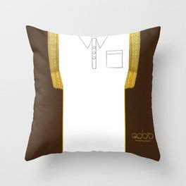 Bshet Collection  Throw Pillow