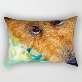 Boo Rectangular Pillow