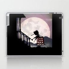 Dalek Kid Laptop & iPad Skin