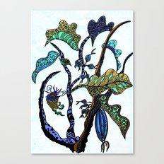 Jolie Ville Canvas Print
