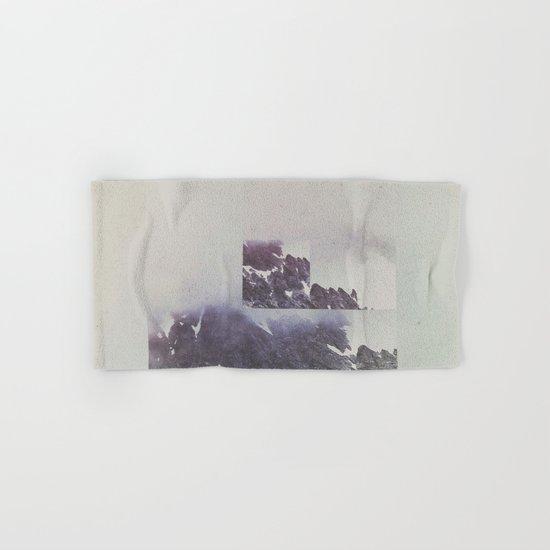 Fractions A42 Hand & Bath Towel