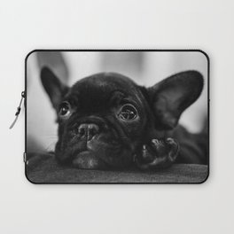 Looking Cute Laptop Sleeve