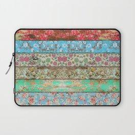 Rococo Style Laptop Sleeve