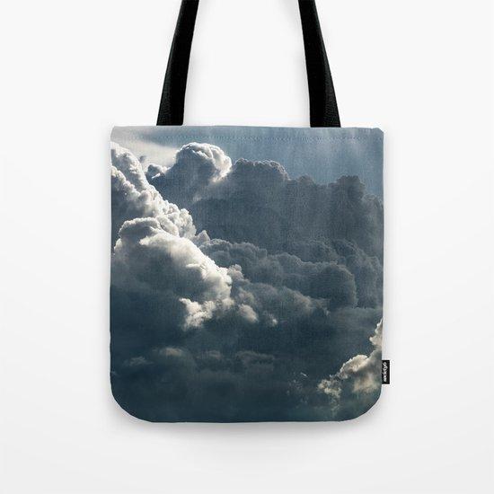 Plume II Tote Bag