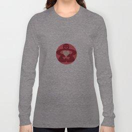 Circle Love Long Sleeve T-shirt